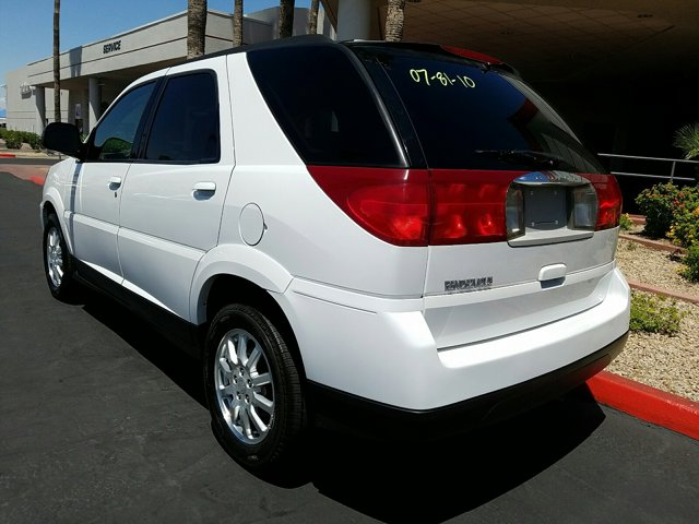 2007 Buick Rendezvous FWD 4dr CX *Ltd Avail* - Image 8