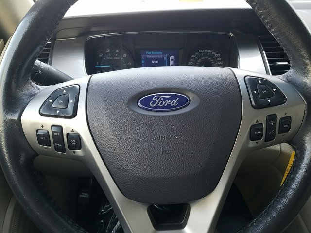 2013 Ford Taurus 4dr Sdn SEL FWD - Image 10