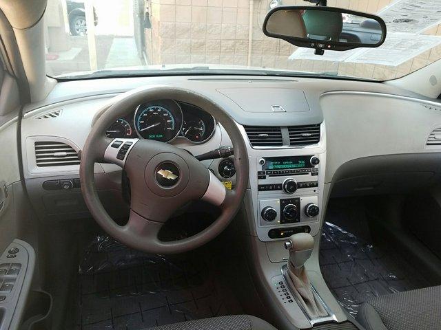 2010 Chevrolet Malibu 4dr Sdn LS w/1LS - Image 8