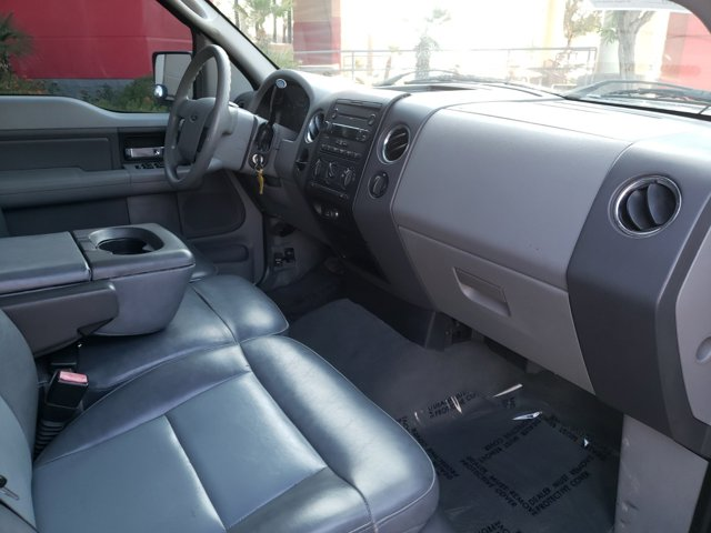 2007 Ford F-150 4 DOOR CAB; SUPER CAB; STYLESIDE - Image 13