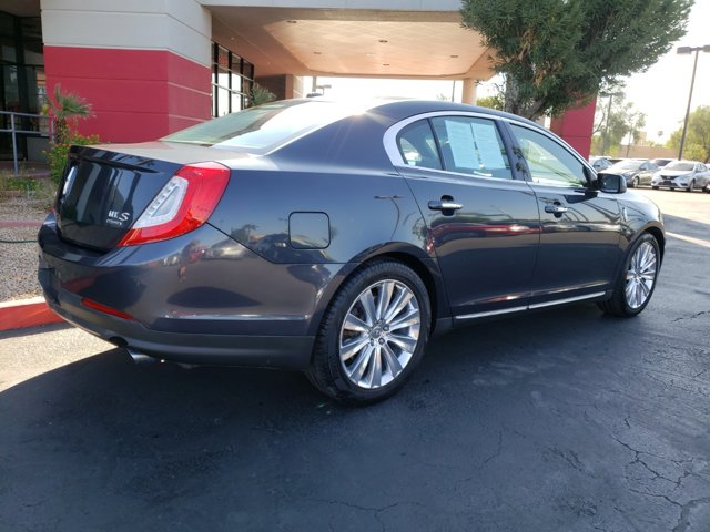 2013 Lincoln MKS 4dr Sdn 3.5L AWD EcoBoost - Image 6