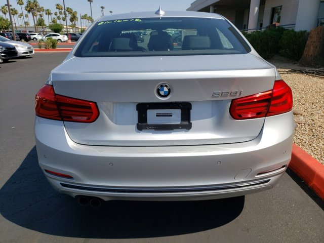 2016 BMW 3 Series 4dr Sdn 328i RWD South Africa SULEV - Image 5