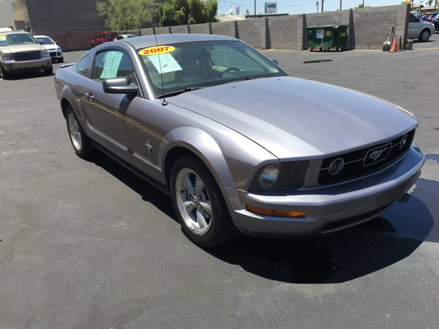 2007 Ford Mustang 2 DOOR COUPE - Image 6