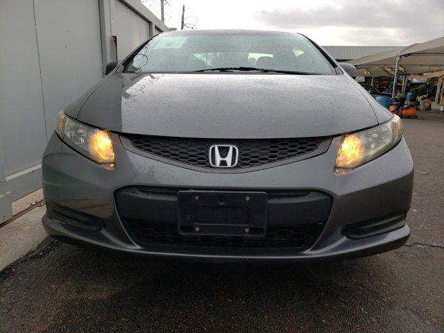 2012 Honda Civic Cpe 2dr Auto LX - Image 2