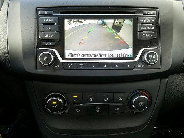 2018 Nissan Sentra S CVT - Image 9