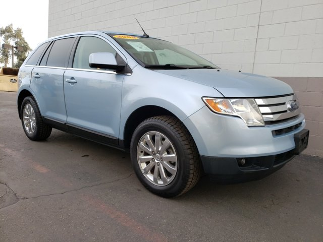 2008 Ford Edge 4dr Limited FWD - Image 16