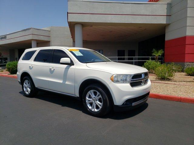 2012 Dodge Durango 2WD 4dr SXT - Image 8