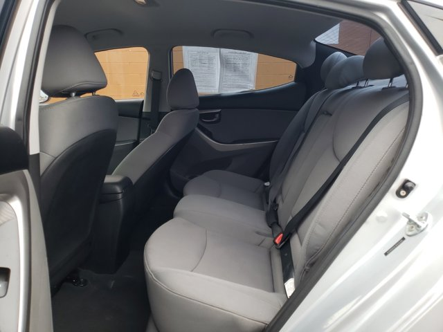 2012 Hyundai Elantra 4dr Sdn Auto GLS (Alabama Plant) - Image 9