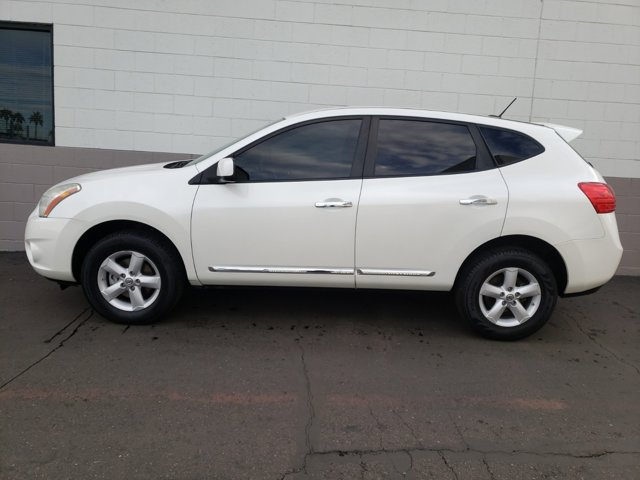 2013 Nissan Rogue AWD 4dr S - Image 7