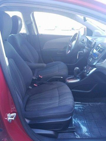 2013 Chevrolet Sonic 4dr Sdn Auto LT - Image 11
