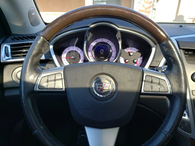 2012 Cadillac SRX FWD 4dr Luxury Collection - Image 15