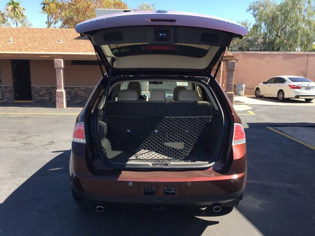 2009 Lincoln MKX FWD 4dr - Image 7