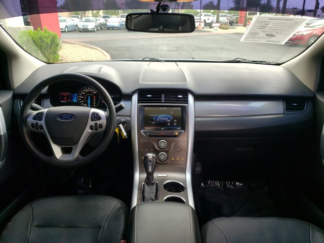 2013 Ford Edge 4dr SEL FWD - Image 10