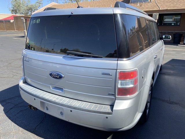 2011 Ford Flex 4dr SEL AWD - Image 23