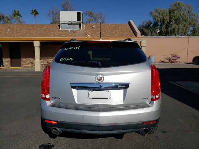 2012 Cadillac SRX FWD 4dr Luxury Collection - Image 6