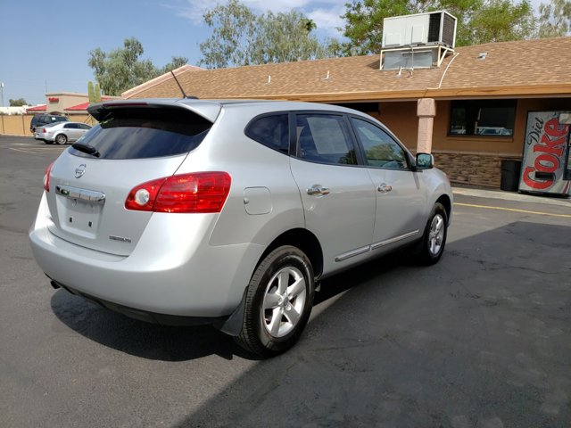 2013 Nissan Rogue FWD 4dr S - Image 6