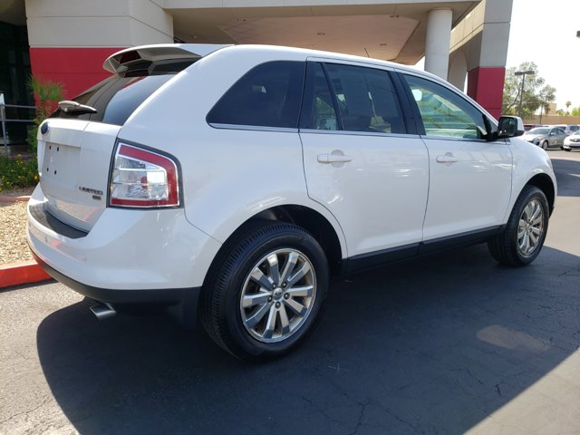 2009 Ford Edge 4dr Limited AWD - Image 6