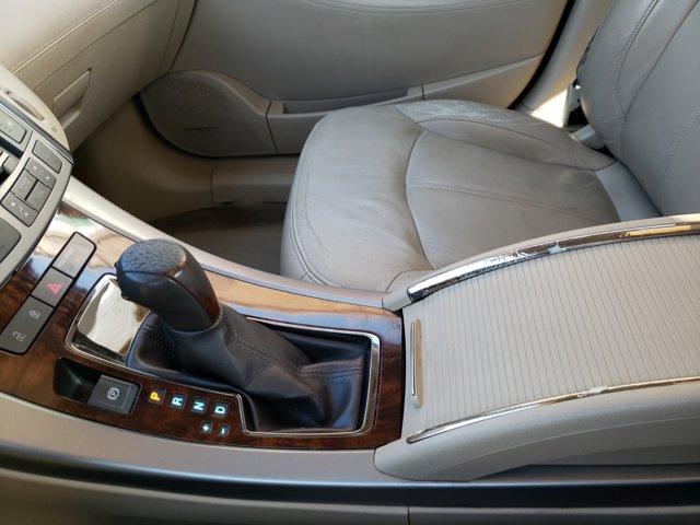2010 Buick LaCrosse 4dr Sdn CXL 3.0L FWD - Image 18