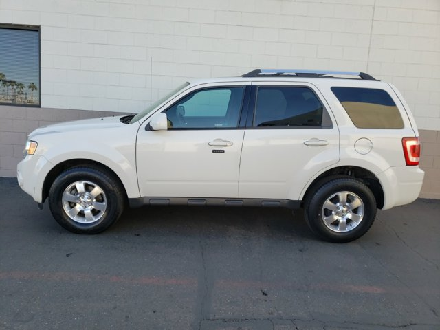 2012 Ford Escape FWD 4dr Limited - Image 8