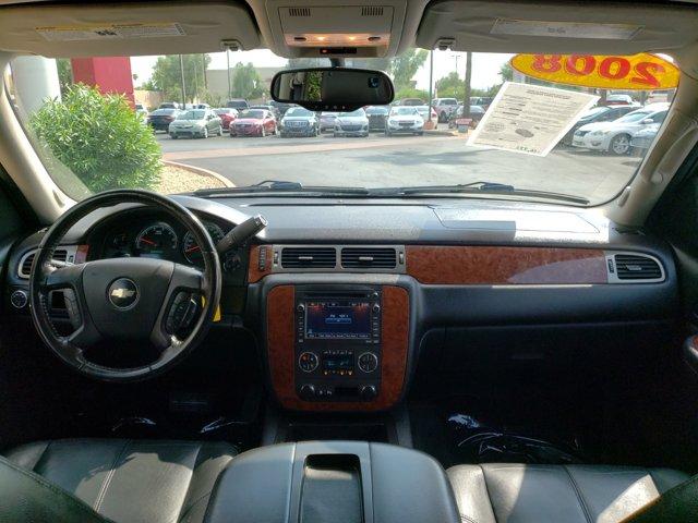 2008 Chevrolet Tahoe Hybrid 2WD 4dr - Image 10
