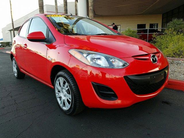 2011 Mazda Mazda2 4dr HB Auto Sport - Image 16