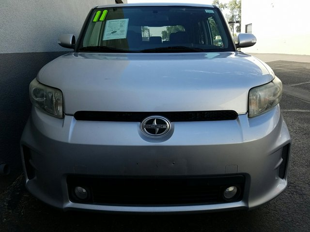 2011 Scion xB 4 DOOR WAGON - Image 2