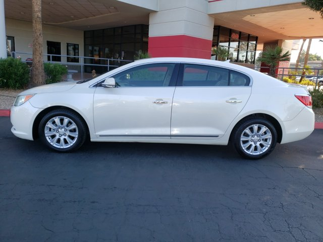 2013 Buick LaCrosse 4dr Sdn Leather FWD - Image 3