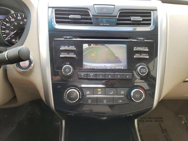 2014 Nissan Altima 4dr Sdn I4 2.5 S - Image 9