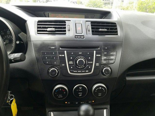 2014 Mazda Mazda5 4dr Wgn Auto Sport - Image 11
