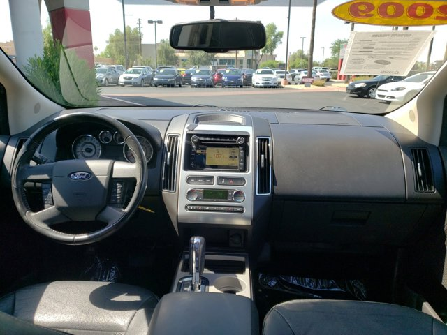 2009 Ford Edge 4dr Limited AWD - Image 10