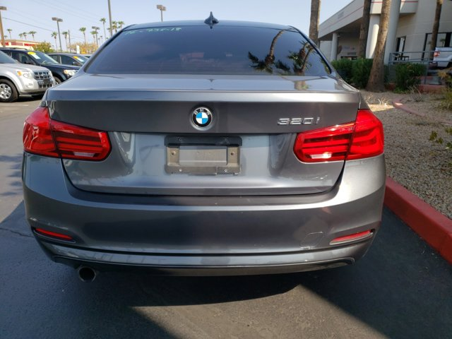 2016 BMW 3 Series 4dr Sdn 320i RWD South Africa - Image 5