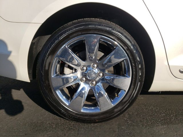 2010 Buick LaCrosse 4dr Sdn CXS 3.6L - Image 9