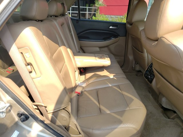 2006 Acura MDX 4dr SUV AT Touring w/Navi - Image 13