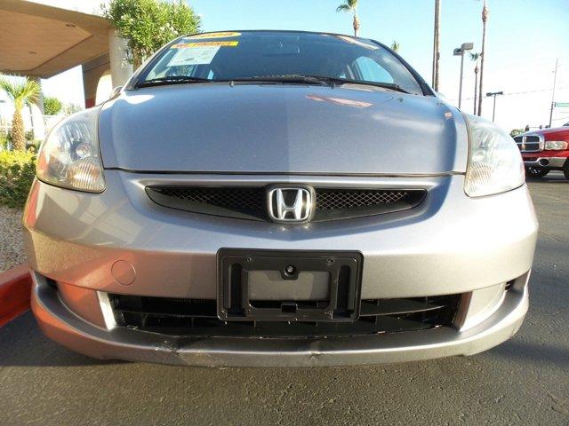 2008 Honda Fit 5dr HB Auto - Image 2