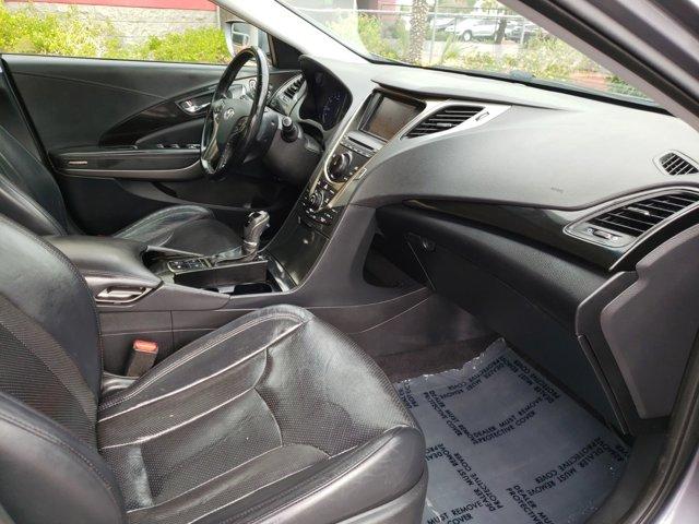 2013 Hyundai Azera 4dr Sdn - Image 13