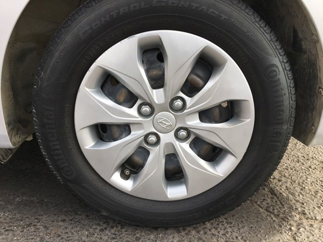 2017 Hyundai Accent SE Sedan Auto - Image 9