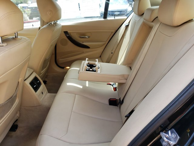 2015 BMW 3 Series 4dr Sdn 320i RWD - Image 14