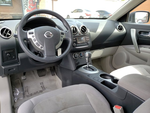 2013 Nissan Rogue FWD 4dr S - Image 12
