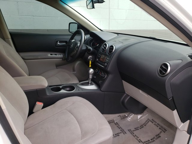 2013 Nissan Rogue AWD 4dr S - Image 14