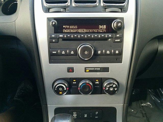 2012 GMC Acadia FWD 4dr SLE - Image 11