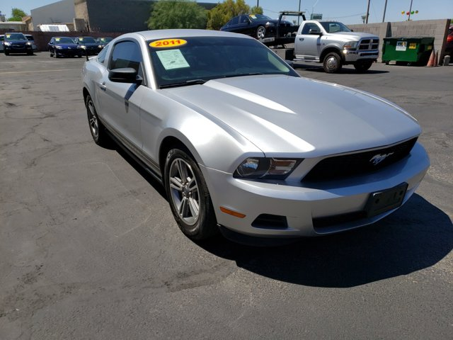 2011 Ford Mustang 2 DOOR COUPE - Image 6