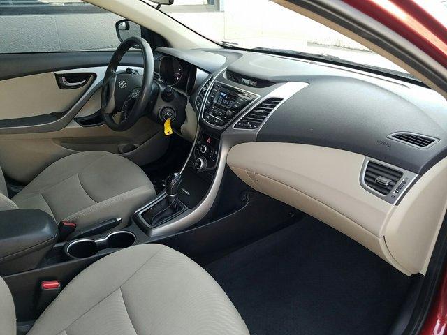 2016 Hyundai Elantra 4dr Sdn Auto SE (Alabama Plant) - Image 13