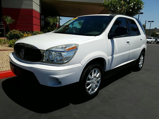2007 Buick Rendezvous FWD 4dr CX *Ltd Avail* - Main Image