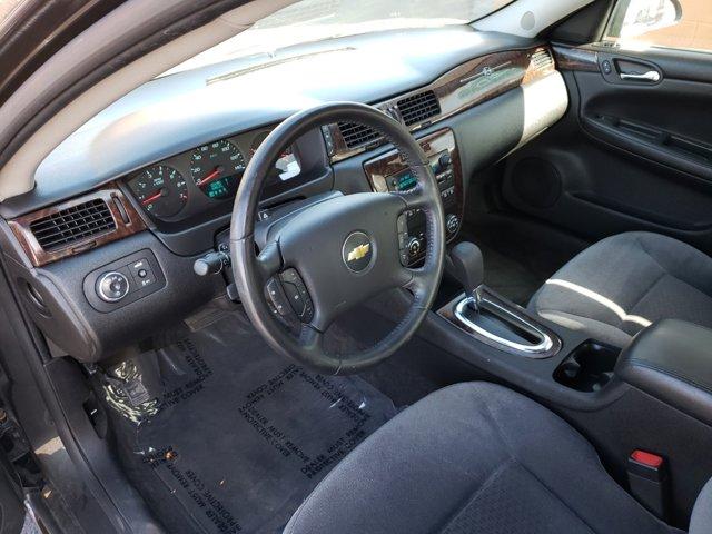 2012 Chevrolet Impala 4dr Sdn LS Fleet - Image 8