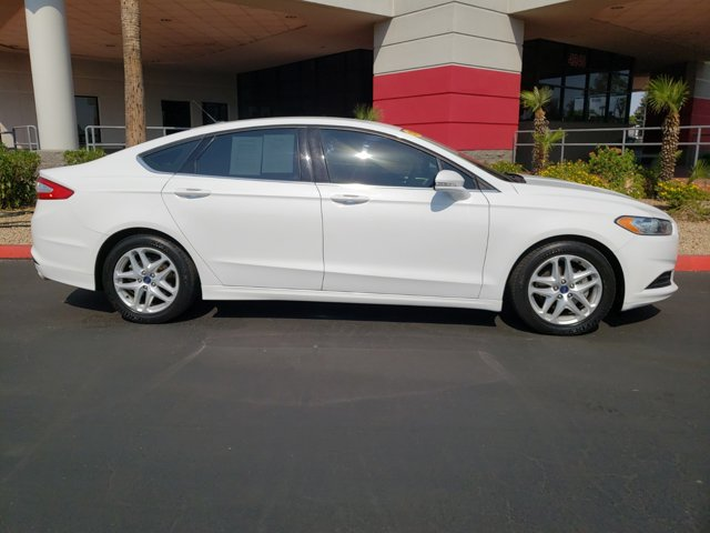 2014 Ford Fusion 4dr Sdn SE FWD - Image 7