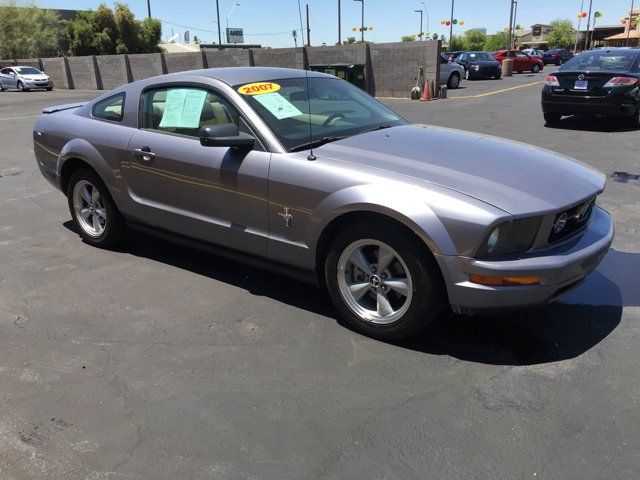 2007 Ford Mustang 2 DOOR COUPE - Image 7