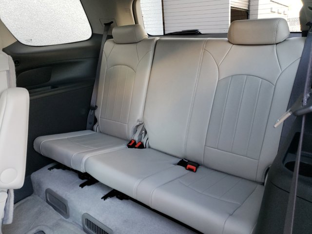 2011 GMC Acadia AWD 4dr Denali - Image 7