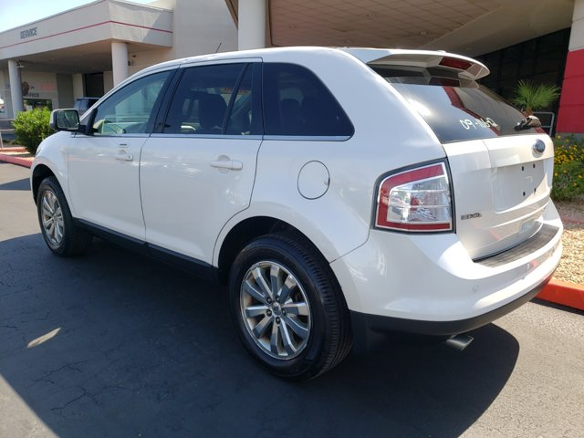 2009 Ford Edge 4dr Limited AWD - Image 4