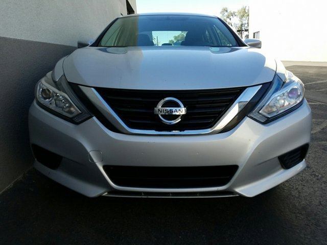 2018 Nissan Altima 2.5 S Sedan - Image 2