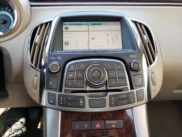 2010 Buick LaCrosse 4dr Sdn CXL 3.0L FWD - Image 13
